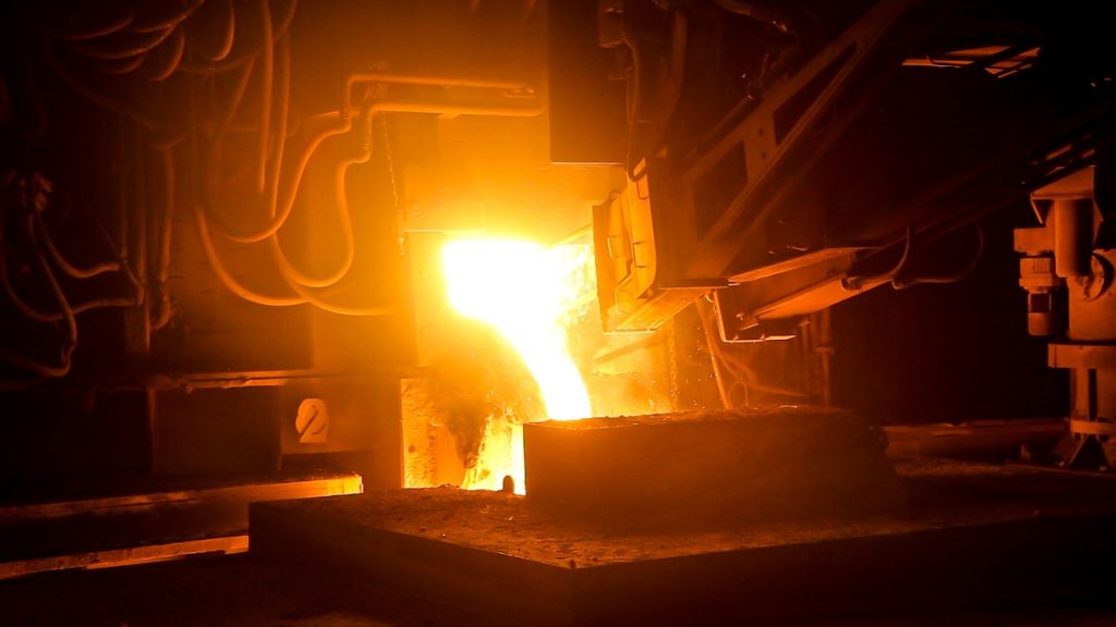 Steel Casting Companies